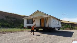 moving homes in preston idaho intermountain house and structure
