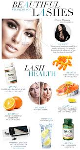 lifestyle beauty fashion and lash extensions