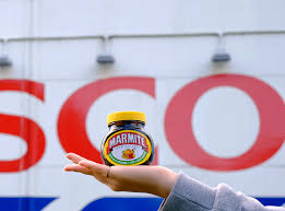 unilever boss says tesco marmite row will be u0027resolved soon u0027 as