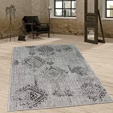 tappeti esterno tappeto per interni ed esterni design vintage motivo a rombi