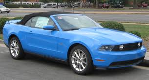 sky blue mustang ford mustang convertible 2679383