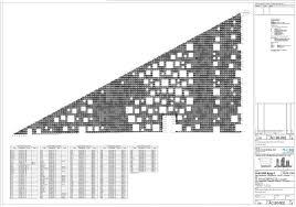 facade panels installation and piece drawings autodesk community