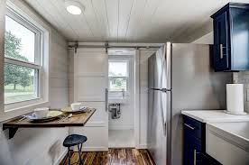 Modern Tiny House by Kokosing By Modern Tiny Living Tiny House Town