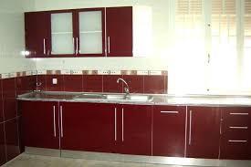 peinturer comptoir de cuisine plan de travail cuisine meuble cuisine comptoir de
