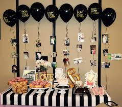 themed bridal shower so there s kate spade themed bridal shower