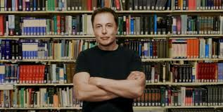 biography book elon musk 5 books tech mastermind elon musk loves bookstr