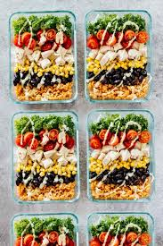 Summer Lunch Menus For Entertaining - healthy dinner recipes 88 cheap and delicious meal ideas for