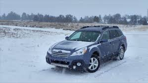2014 Forester Roof Rack by 2014 Subaru Outback Is The Bigger More Luxurious Subaru Review