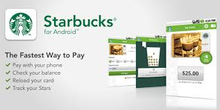 starbucks app android starbucks gets its own android app droid matters