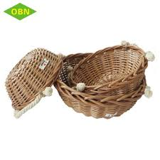 bulk gift baskets wholesale cheap custom any size decorative small gift wicker