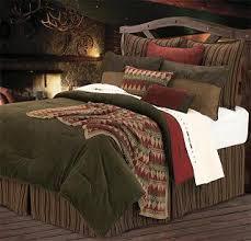 Rustic Comforter Sets Bradley U0027s Furniture Etc Rustic Comforter Sets