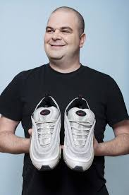 Michael Kitchen Falling The Sneakerheads Racing To Save Their Kicks From Decay Wired