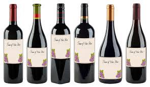 free printable wine labels lovetoknow