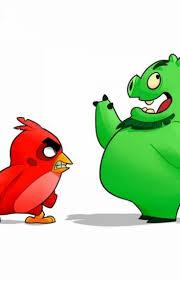 angry birds red leonard reader starscream wattpad