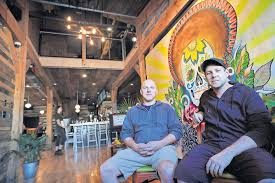 iconic stowe venue reborn with mexican restaurant in tow