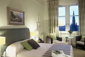The Balmoral A  Star Childfriendly Family Hotel Family - Family rooms in edinburgh
