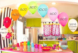 New Year S Eve Diy Party Decorations by 6 Kid Friendly New Year U0027s Eve Party Ideas Thegoodstuff