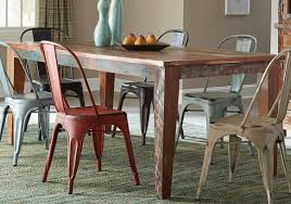 keller multi color dining table from coaster coleman furniture