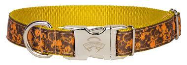 chagne ribbon buy premium seasons of change ribbon dog collar limited edition online