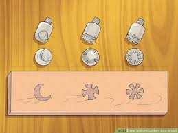 intro to wood burning 4 steps how to burn letters into wood 15 steps with pictures wikihow