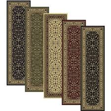 unusual runner rugs perfect decoration runner rugs cievi home