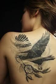 tattoo eagle girl 35 eagle tattoo designs for girls and boys eagle tattoos tattoo