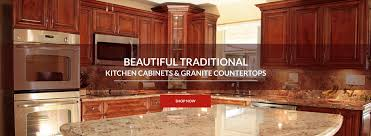 Kitchen Cabinets With Countertops Home Page