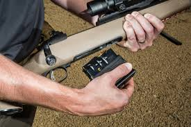 savage arms unveils model 11 scout rifle