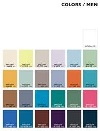 summer colors lenzing color trends spring summer 2015 color usage kids boys