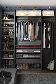 Ikea Closet Designer Having An Organized Closet Makes Getting Ready In The Morning So
