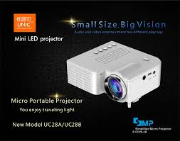 christmas window projection dvd uc28a mini multimedia led projector portable home cinema dvd av sd