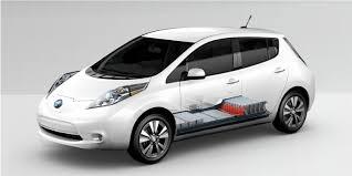 nissan leaf kit car performance u0026 battery nissan leaf electric car nissan