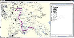 Colorado Hunting Unit Map by Laos Gps Map For Garmin Gpstravelmaps Com