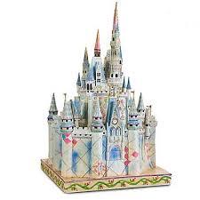 your wdw store disney jim shore figure cinderella castle of dreams
