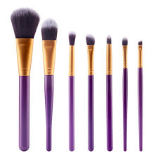Professional Makeup Tools 6pcs Pro Makeup Brushes Eyeshadow Eye Shadow Foundation Blending