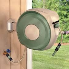 best 25 retractable garden hose reel ideas on pinterest hose