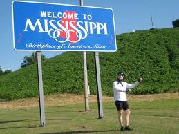 Mississippi scenery images L a to hilton head on a bicycle 4 wheels 2 seats 2900 miles jpg