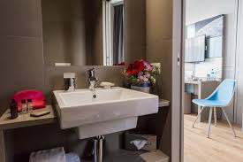 Salle De Bain Luxe Design by Reserve Spacious De Luxe Room With Terrace Free Parking Wifi And