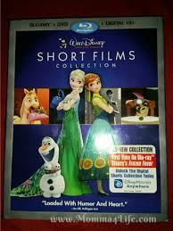 momma4life walt disney animation studios short films collection