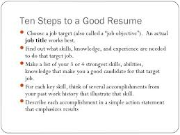 Best Objective For A Resume by Professional Resume Writers Nursing