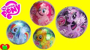 my pony ornaments