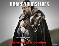 Brace Yourselves Meme - brace yourselves meme by dragonwolf1598 on deviantart