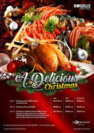 lexus hotel kuala lumpur daily moments by barryboi christmas u0026 new year u0027s dining at lexis