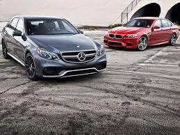 build mercedes is why bmw and mercedes build such similar cars