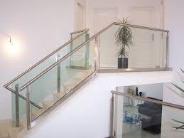escalier garde corps verre garde corps tout verre garde corps en verre feuilleté righetti