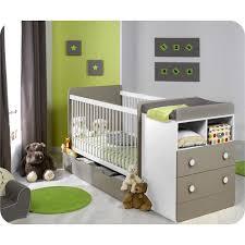 chambre bébé modulable lit bébé évolutif malte et blanc achat vente lit bébé