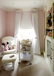 Curtains For Nursery How To Choose Room Curtains Vs Draperies