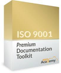 warehousing procedure iso 9001 template
