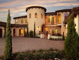 Spanish Style Exterior Paint Colors - mediterranean style home exterior paint colors home decor ideas