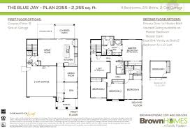 2 Car Garage With Loft Mccartney Center U2013 Brown Homes Az